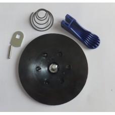 Ремонтный комплект для присосок D-120мм «Veribor» BO 614.0 BL