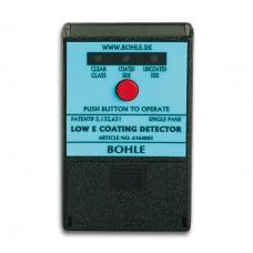 Аренда детектора для определения энергосберегающего покрытия на стекле