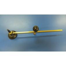 Циркуль «Silberschnitt» для резки стекла (D-60см, 1 гол)