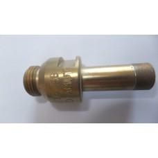Сверло для стекла D-16 мм DIAMUT