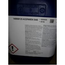 Жидкость разделительная Aceparen 5446