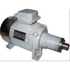 Двигатель 3-х фазный YM90L-2 2.2 кВт, 50Гц, 380В, 2840 об/мин