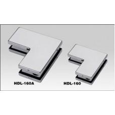 Угловой фитинг панелей HDL-160 А