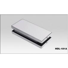 Фитинг для соединения 2 панелей HDL-181A