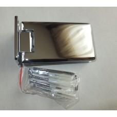 Петля душевая стена-стекло HDL-301F