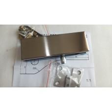 Фитинг с монтажной пластиной и осью для верхней петли HDL-130P