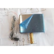 Фитинг стена-стекло  HDL-191S