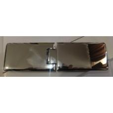 Петля душевая стена-стекло HDL-303F