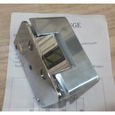 Петля душевая стена-стекло HDL-305