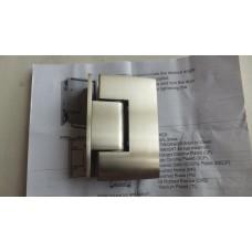Петля душевая стена-стекло HDL-305D