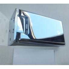 Петля душевая стена-стекло HDL-305F