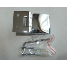 Петля душевая стена-стекло HDL-347