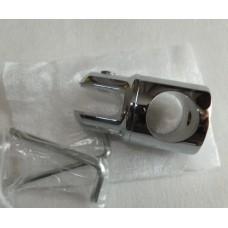 Коннектор труба-стекло сквозной HDL-914