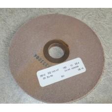 Круг шлифовальный для снятия е-слоя SG 100 HT