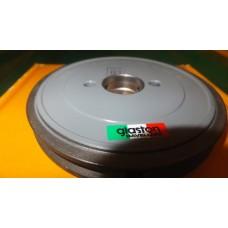 Алмазный круг FA4 WS 100x14x22 U2,5 P2 V45 X3 a 230 M1183