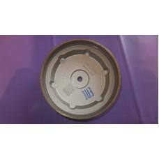 Алмазный круг чашечный CC 150x45x11 J40 E17 W4 X12 140 M1069
