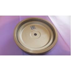Алмазный круг чашечный CC 150x39x11 J40 E17,5 W8 X8 200 MB005