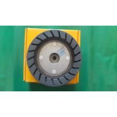 Алмазный круг чашечный SS 150x47x11 J40 E11 W20 X10 700 B5294