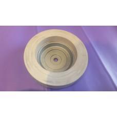 Полировальный круг чашечный CC 150x45x11 J40 E7 W26,5 RCERIO