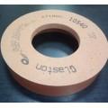 Полировальный круг чашечный CC 150x30x70  E10 W20 10S40