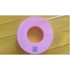 Фетровый круг FE CC 150x25x70 FL синт.розовый спиральный