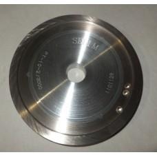 Алмазный круг  FA 150-10-240 для стекла