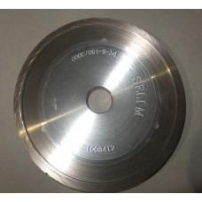 Алмазный круг  FA 150-5-180 для стекла