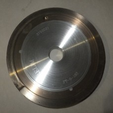 Алмазный круг  FA 150-8-180 для стекла