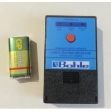 Детектор для определения энергосберегающего покрытия на стекле ВО 6164805-AS