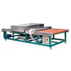 Горизонтальная моечная машина для стекла RT 1600