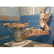 SS1800D Станок для обработки криволинейной кромки б/у