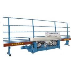Станок для обработки прямолинейной кромки (10 шпинделей) SE10M