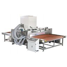 Горизонтальная моечная машина для стекла (подходит для энергосберегающего стекла) SWD2000A