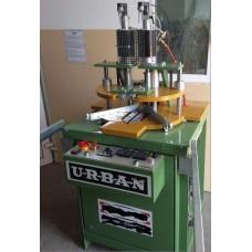 Станок для сварки профилей одноголовочный URBAN AKS 1105