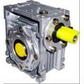 Червячный редуктор NMRV 50 для перемещения переднего конвейера