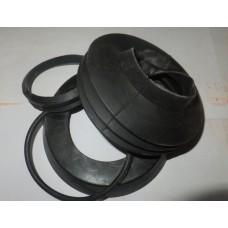 Комплект резиновых уплотнителей для шпинделя